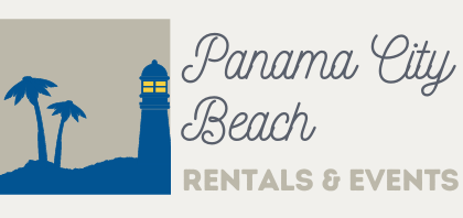 Panama City Beach Events Logo